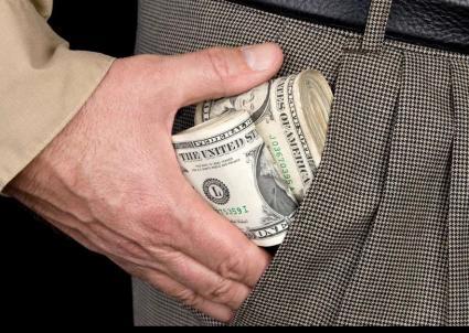 Рынок диктует новые условия или персонал помогает вытягивать деньги из компании?
