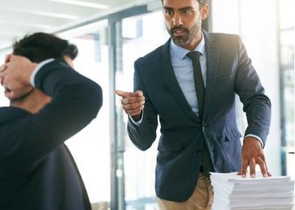 5 вещей, которые не стоит говорить своим лучшим сотрудникам