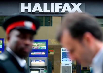 Мошенничество банка HBOS: Налог на аудит профинансирует украденные деньги