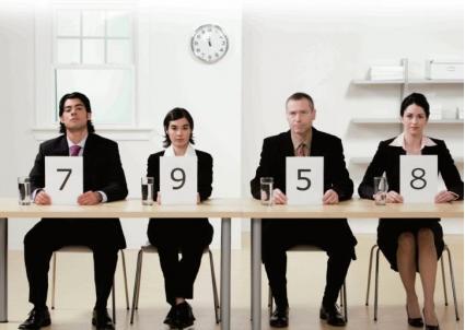 Какой знак у Ваших сотрудников?