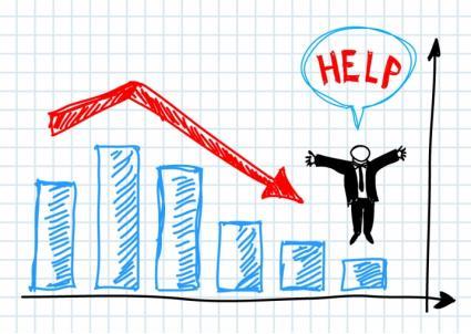 Что делать, если компания теряет рынок?