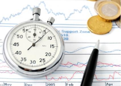 Эффективность работы персонала и KPI. Уволить отдыхающих на работе