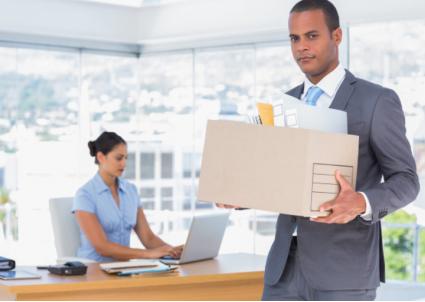 20 причин почему увольняются сотрудники. Примеры из практики компании HR-security