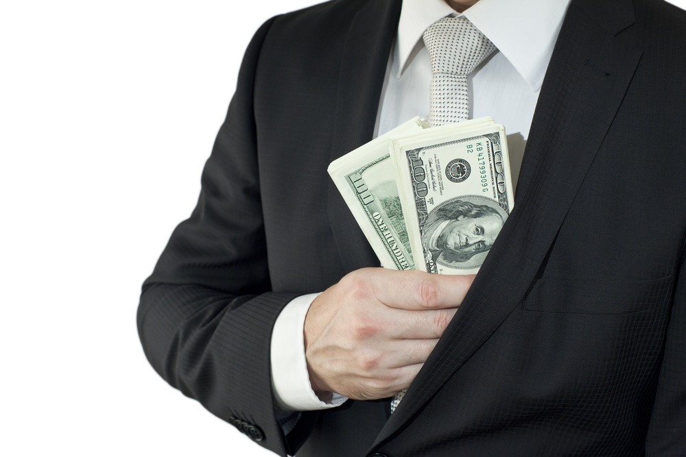 Как проверить сотрудника на воровство быстро и точно